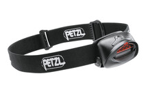 Petzl Tactikka Plus zwart